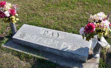 DAY, VELMA M. - Adair County, Iowa | VELMA M. DAY