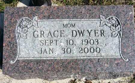 DWYER, GRACE - Adair County, Iowa | GRACE DWYER
