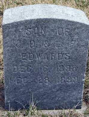 EDWARDS, MIKE - Adair County, Iowa | MIKE EDWARDS