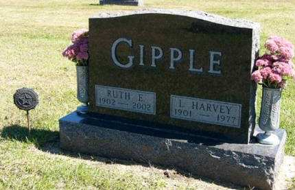 GIPPLE, RUTH E. - Adair County, Iowa | RUTH E. GIPPLE
