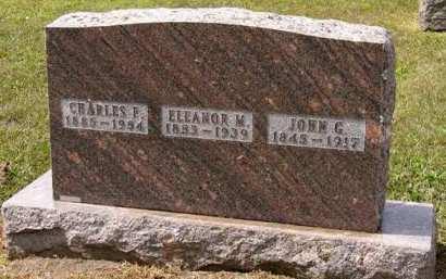 LUSBY, ELEANOR M. - Adair County, Iowa | ELEANOR M. LUSBY