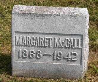 MCCALL, MARGARET - Adair County, Iowa | MARGARET MCCALL