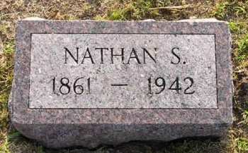 NEWTON, NATHAN S. - Adair County, Iowa | NATHAN S. NEWTON