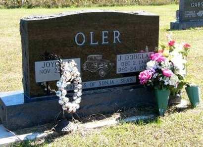 OLER, J. DOUGLAS - Adair County, Iowa | J. DOUGLAS OLER