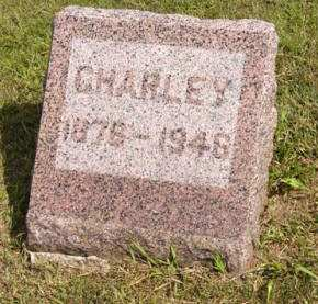 STRONG, CHARLEY - Adair County, Iowa | CHARLEY STRONG