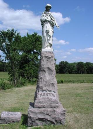 MORTON, ROSANNAH - Adams County, Iowa | ROSANNAH MORTON