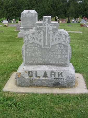CLARK, MARY - Allamakee County, Iowa | MARY CLARK
