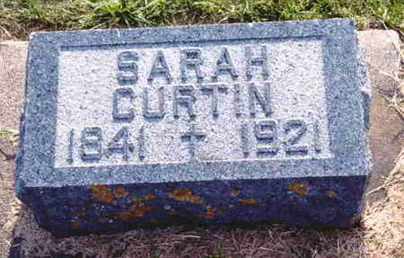 RYAN CURTIN, SARAH - Allamakee County, Iowa | SARAH RYAN CURTIN