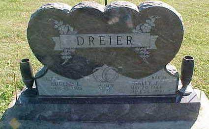 DREIER, EUGENE  L. - Allamakee County, Iowa | EUGENE  L. DREIER