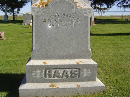 HAAS, JOS. - Allamakee County, Iowa | JOS. HAAS