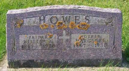 HOWES, MARGARET - Allamakee County, Iowa | MARGARET HOWES
