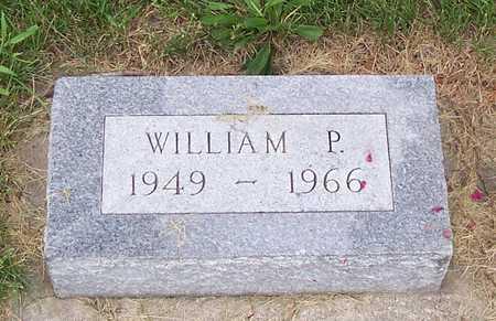 MANDERSCHEID, WILLIAM P. - Allamakee County, Iowa | WILLIAM P. MANDERSCHEID