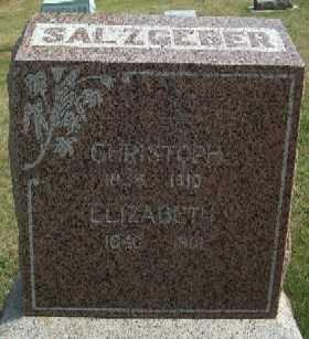 SALZGEBER, CHRISTOPH - Allamakee County, Iowa | CHRISTOPH SALZGEBER