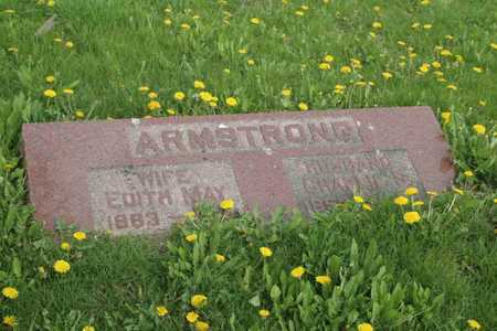 ARMSTRONG, EDITH MAY - Appanoose County, Iowa | EDITH MAY ARMSTRONG