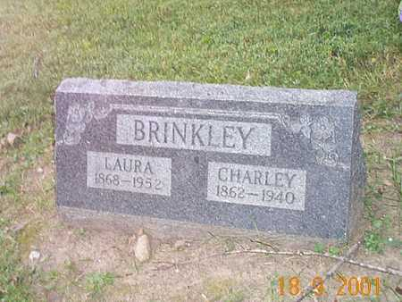 BRINKLEY, LAURA MAE - Appanoose County, Iowa | LAURA MAE BRINKLEY