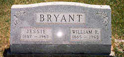 BRYANT, WILLIAM R. - Appanoose County, Iowa | WILLIAM R. BRYANT
