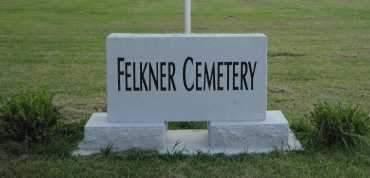 FELKNER, CEMETERY - Appanoose County, Iowa | CEMETERY FELKNER