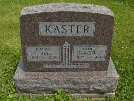 KASTER, ROBERT - Appanoose County, Iowa | ROBERT KASTER