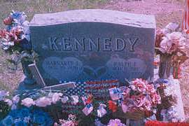 KENNEDY, RALPH - Appanoose County, Iowa | RALPH KENNEDY