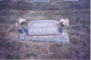 MCGUIRE, WILLIAM C. - Appanoose County, Iowa | WILLIAM C. MCGUIRE