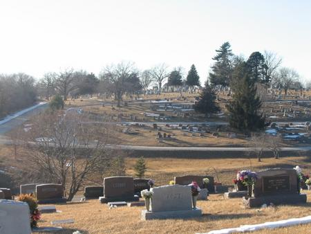 OAKLAND, CEMETERY - Appanoose County, Iowa | CEMETERY OAKLAND