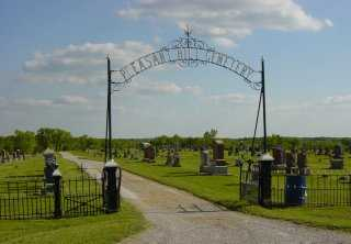 PLEASANT HILL, CEMETERY - Appanoose County, Iowa | CEMETERY PLEASANT HILL