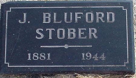 STOBER, J BLUFORD - Appanoose County, Iowa | J BLUFORD STOBER