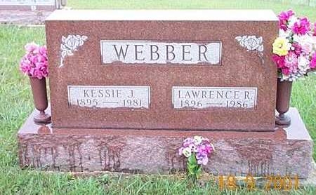 WEBBER, LAWRENCE R. - Appanoose County, Iowa | LAWRENCE R. WEBBER