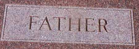 CHRISTENSEN, CHRISTEN P - Audubon County, Iowa | CHRISTEN P CHRISTENSEN