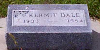 CHRISTENSEN, KERMIT DALE - Audubon County, Iowa | KERMIT DALE CHRISTENSEN