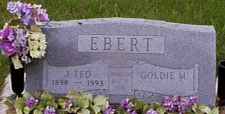EBERT, J TED - Audubon County, Iowa | J TED EBERT
