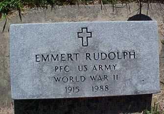 RUDOLPH, EMMERT - Audubon County, Iowa | EMMERT RUDOLPH
