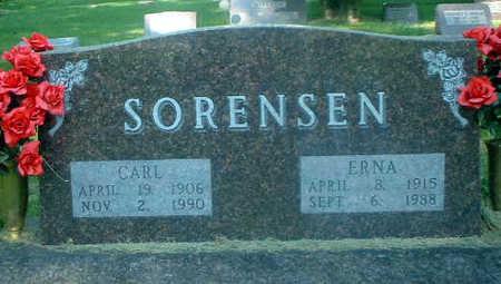SORENSEN, ERNA - Audubon County, Iowa | ERNA SORENSEN