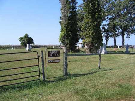 BEAL, CEMETERY - Benton County, Iowa | CEMETERY BEAL