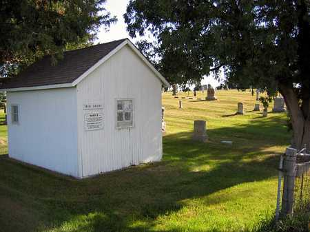 BIG GROVE, CEMETERY - Benton County, Iowa | CEMETERY BIG GROVE