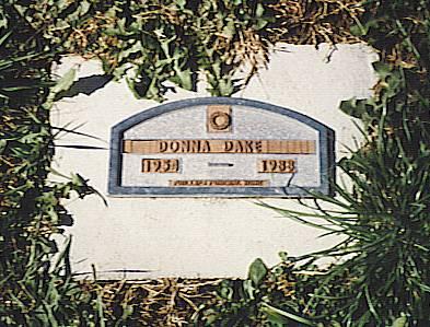 DAKE, DONNA - Benton County, Iowa | DONNA DAKE