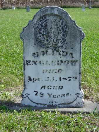 ENGLEDOW, MALINDA - Benton County, Iowa | MALINDA ENGLEDOW