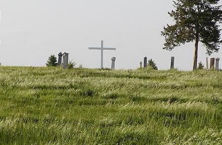 PRAIRIE UNITED BRETHERN A.K.A. DEWALT, CEMETERY - Benton County, Iowa | CEMETERY PRAIRIE UNITED BRETHERN A.K.A. DEWALT