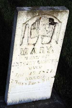 RAMPTON, MARY - Benton County, Iowa | MARY RAMPTON