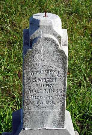 SMITH, DORLESKEY L. - Benton County, Iowa | DORLESKEY L. SMITH