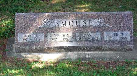 SMOUSE, ROBERT - Benton County, Iowa | ROBERT SMOUSE