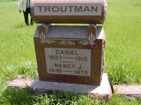 TROUTMAN, NANCY J - Benton County, Iowa | NANCY J TROUTMAN