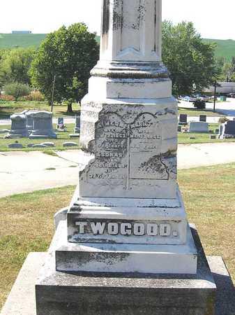 TWOGOOD, SIMEON - Benton County, Iowa | SIMEON TWOGOOD