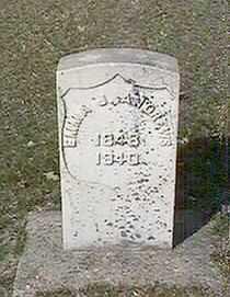 ANDREWS, EMMA J. - Black Hawk County, Iowa | EMMA J. ANDREWS