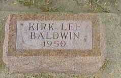 BALDWIN, KIRK LEE - Black Hawk County, Iowa | KIRK LEE BALDWIN