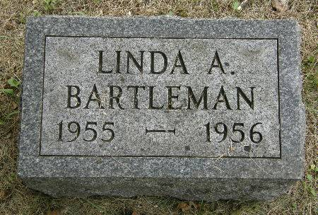 BARTLEMAN, LINDA A. - Black Hawk County, Iowa | LINDA A. BARTLEMAN