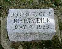 BERGMEIER, ROBERT EUGENE - Black Hawk County, Iowa | ROBERT EUGENE BERGMEIER