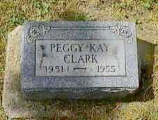 CLARK, PEGGY KAY - Black Hawk County, Iowa | PEGGY KAY CLARK
