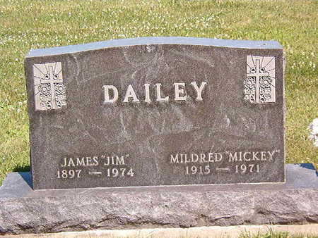 DAILEY, JAMES