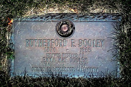 DOOLEY, RUTHERFORD E. - Black Hawk County, Iowa | RUTHERFORD E. DOOLEY